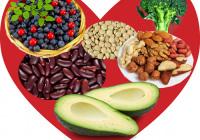 храни полезни за намаляване на холестерола