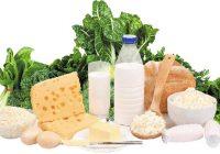 за или против хранителните добавки с калций