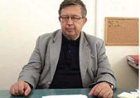 проф. Николай Данчев