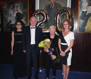 20-години Боарон България