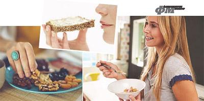 хранителни фибри и здраве