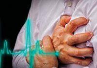инфаркт и диета