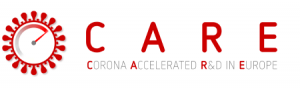 Corona Accelerated R&D in Europe